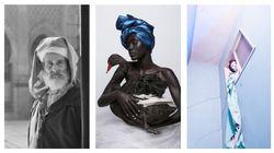 Rencontres de la photographie de Marrakech: lumière sur le