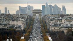 Record explosé pour la vente d'un immeuble des Champs-Elysées: 80.000 euros du mètre