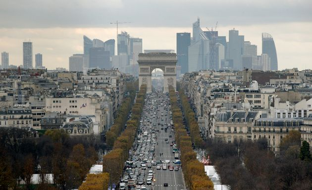 L'immeuble vendu par Groupama sur les Champs-Élysées accueillera le siège...