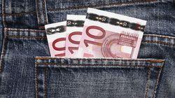 """El importante aviso de la Policía sobre los billetes de 10 euros: """"Mucho ojo, por favor,"""