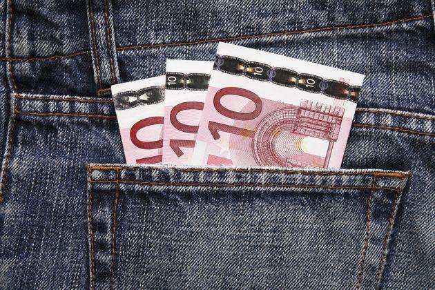 Billetes de 10