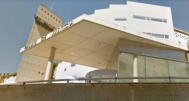 Palau de Justicia de