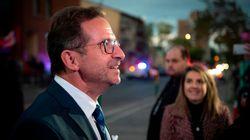 Yves-François Blanchet souhaite un gouvernement minoritaire le 21