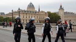 Four Officers Dead After Attack At Paris Police
