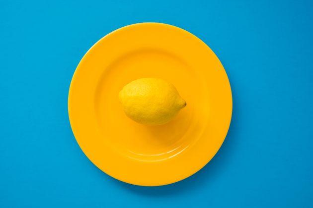Pourquoi le jaune est une couleur qu'on n'aime