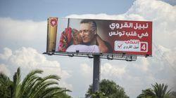 1 million de dollars pour du lobbying au profit de Nabil Karoui? Le dirigeant du parti