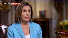Nancy Pelosi: tidak Peduli Apa Efek Impeachment Pada Tahun 2020 Pemilu