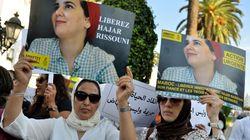 Hajar Raissouni rejoint un classement mondial des 10 journalistes les plus