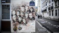 BLOG - Riss, visage de la liberté ou l'armée des ombres de Charlie