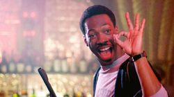 Eddie Murphy prépare «Le Flic de Beverly Hills