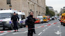 Les dernières informations après l'attaque au couteau à la préfecture de police de