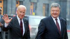 Mantan Presiden Ukraina Mengatakan Biden Tidak Pernah Meminta Untuk Menutup Kasus