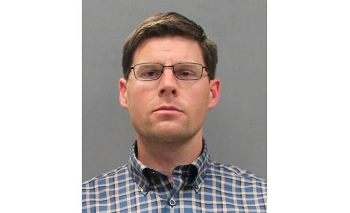 Dr. Joel Smithers, 36, has been sentenced to 40 years in prison for prescribing more than 500,000 doses of opioids to patient