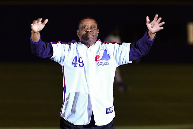 Warren Cromartie a évolué avec les Expos de Montréal pendant 9