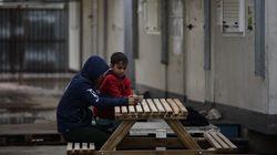 Το υπουργείο Προστασίας του Πολίτη νοικιάζει κτίρια για τη στέγαση