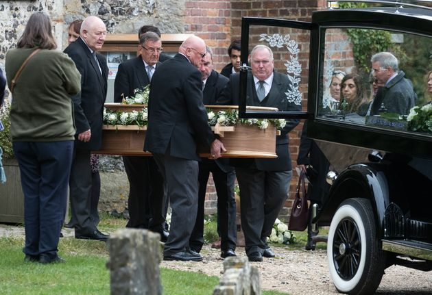 Libby Squire: Funeral Held For Hull University Student