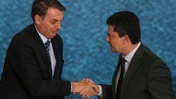Bolsonaro: 'O PM tinha que ter 50 autos de resistência. É sinal de que trabalha e não