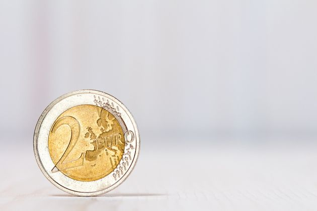 Moneda de dos