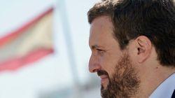 El PP y el 10-N: lo que significa la barba de Pablo