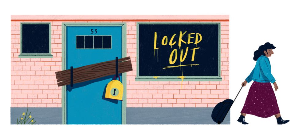 Locked Out: An investigation by The Bureau of Investigative