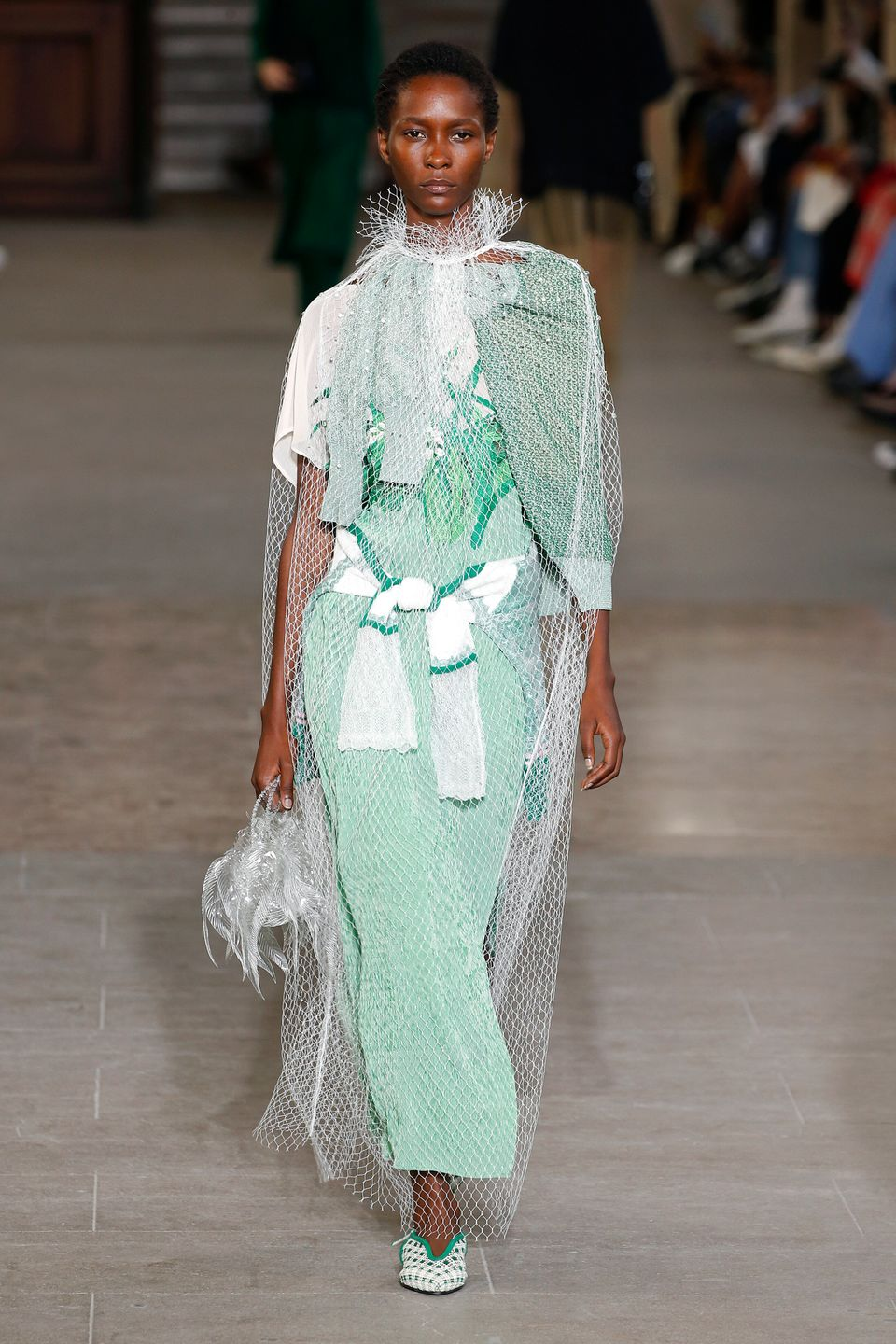 35 Of The Most Beautiful Dresses At Paris Fashion Week