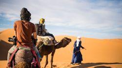 Près d'un tiers des touristes arrivés au Maroc en 2018 étaient