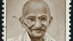 Έκλεψαν στάχτες του Γκάντι την ημέρα των γενεθλίων