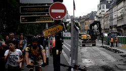 BLOG - À Paris, le piéton martyrisé sera-t-il libéré par les