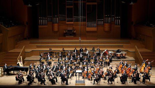 Μέγαρο Μουσικής Αθηνών: Περισσότερες από 100 παραγωγές στο πρόγραμμα της φετινής