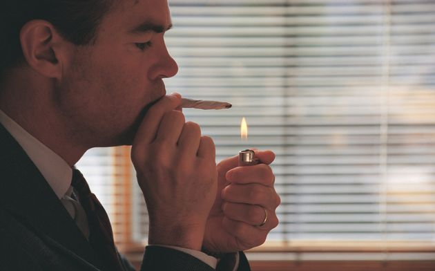Cannabis In The Workplace Survey Reveals How Many Canadians Are Getting High On The