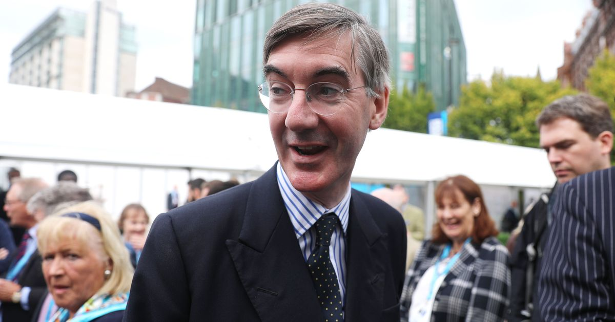 Jacob Rees-Mogg Urged To Remove Parliament Ads From Breitbart