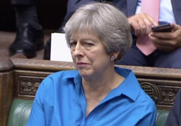 Brexit No-Deal Blame Game Begins As Boris Johnson Tells EU He Has
