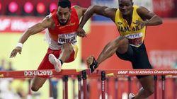 El español Orlando Ortega recibirá la medalla de bronce en el Mundial de Atletismo tras las reclamaciones de la