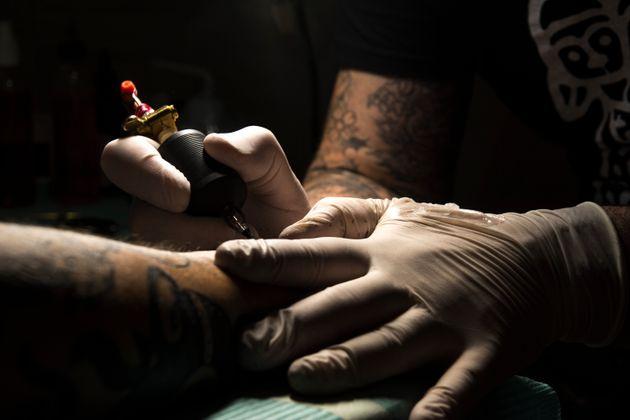 Τι προξενούν τα τατουάζ στο ανοσοποιητικό σύστημα του
