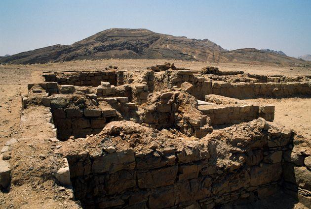 Τα μυστικά των Ναβαταίων: Ένας μυστηριώδης αρχαίος πολιτισμός αποκαλύπτεται στη Σαουδική