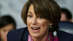 Amy Klobuchar Wants To Know If There Was A 'Third Cover-Up' Of Trump's Ukraine