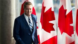 Scheer Says He Will Renounce U.S.