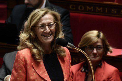 L'Assemblée nationale vote en première lecture la réforme de la filiation, soutenue...