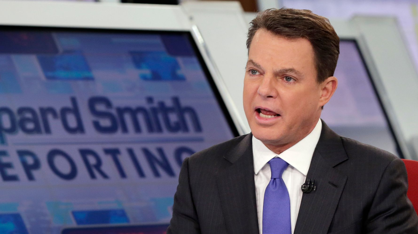 Westlake Legal Group 5d967f872200007d03dcea85 Shepard Smith Dunks Trump: President 'May Have Violated Federal Law... On Live TV'