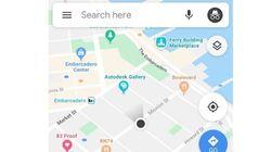 Googleマップの「シークレットモード」や「YouTube履歴の自動削除」が発表。プライバシー関連機能を強化