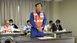千葉県・館山市長、台風15号被害への県の対応を批判。「初動は決して早くなかった」
