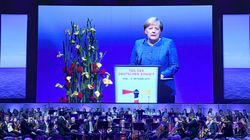 Μέρκελ: Η επανένωση των γερμανικών κρατών επετεύχθη, όχι όμως και η ενότητα των