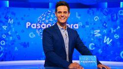 El primer tuit de Christian Gálvez tras la eliminación de 'Pasapalabra': doce palabras que lo dicen
