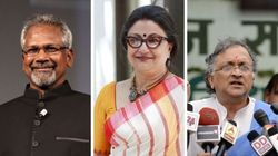Sedition Case Against Celebrities Including Mani Ratnam, Aparna Sen, Ramachandra Guha, Who Wrote Open Letter To