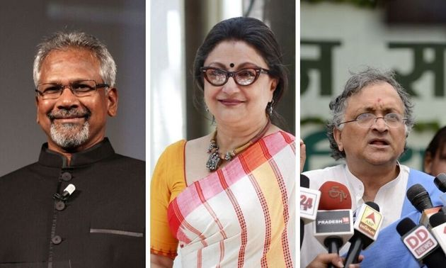 Mani Ratnam, Aparna Sen, Ramachandra