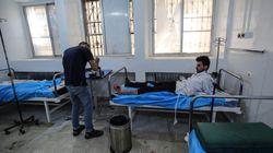 Πυρά πυροβολικού έπληξαν το Κέντρο Υγείας στο Ινλίμπ της