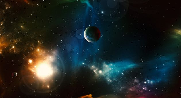 Δέος: Αστρονόμοι είδαν για πρώτη φορά τον κοσμικό ιστό που συνδέει τους