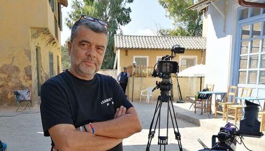 Σπύρος Μιχαλόπουλος: Στην ελληνική τηλεόραση τα πράγματα δεν γίνονται όπως πρέπει αλλά μόνο «καλά, φτηνά και