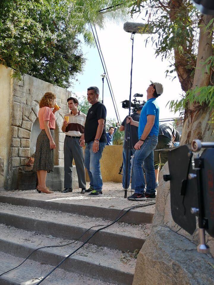 Σπύρος Μιχαλόπουλος: Στην ελληνική τηλεόραση τα πράγματα δεν γίνονται όπως πρέπει αλλά μόνο «καλά, φτηνά...