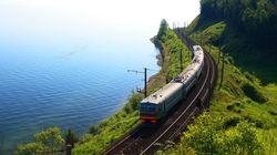 시베리아 횡단열차를 경험할 수 있는 3가지
